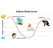 Preparing for Culture Shock - Cultural Adjustment to life abroad